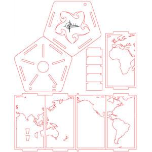 fabrication : exemple de fichier pour découpe laser