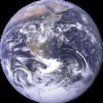 inspiration planète Terre