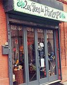 boutique fées du printemps